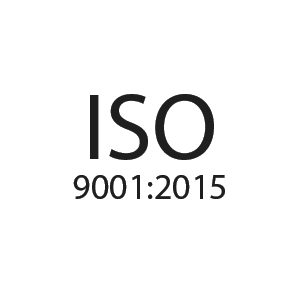 ISO 2001:2008 Certified Company
